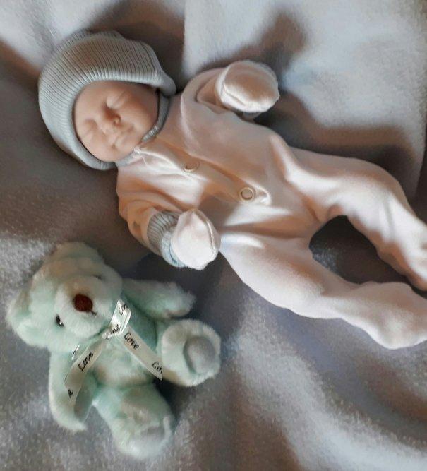 photographer stillborn infants