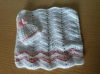 miscarriage at 20 weeks baby burial blanket hat set ZOOM dusky pink