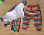 stillbirth boys stillborn baby burial clothes funeral born 24 weeks COLOURFUL DREAMER