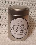 smallest baby ashes urns cremation born 24 -30 weeks CUDDLES THE CUB