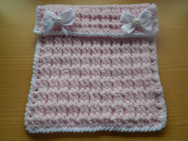 tiny coffin baby burial blankets Pink LUXURY SNUGGLES babies born 23-25 week