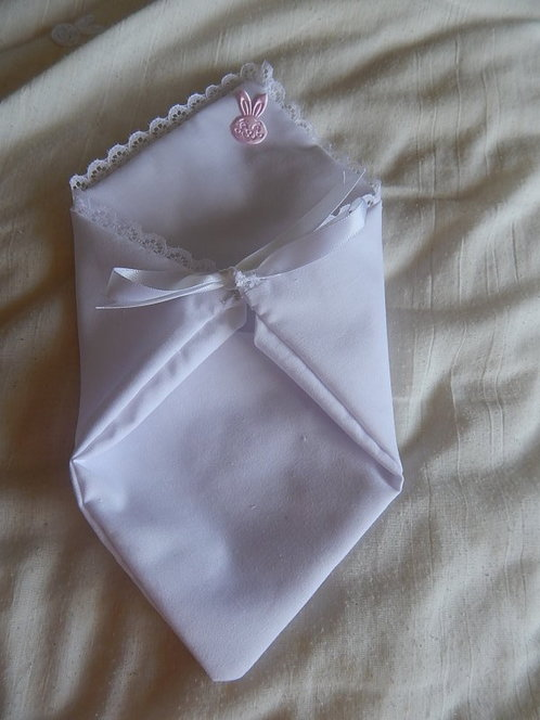 unisex Premature Baby Loss Burial Pouches baby fetal demise 19-20 week gestation