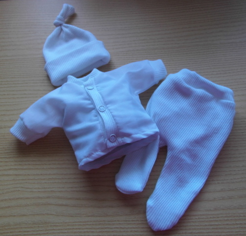 stillborn baby loss BOYS smaller Babies burial clothes BEST DRESSED LAD 0 - 1lb