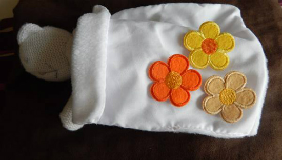 tiny coffin burial blankets casket blanket baby EDENS REST unisex 16-18 week
