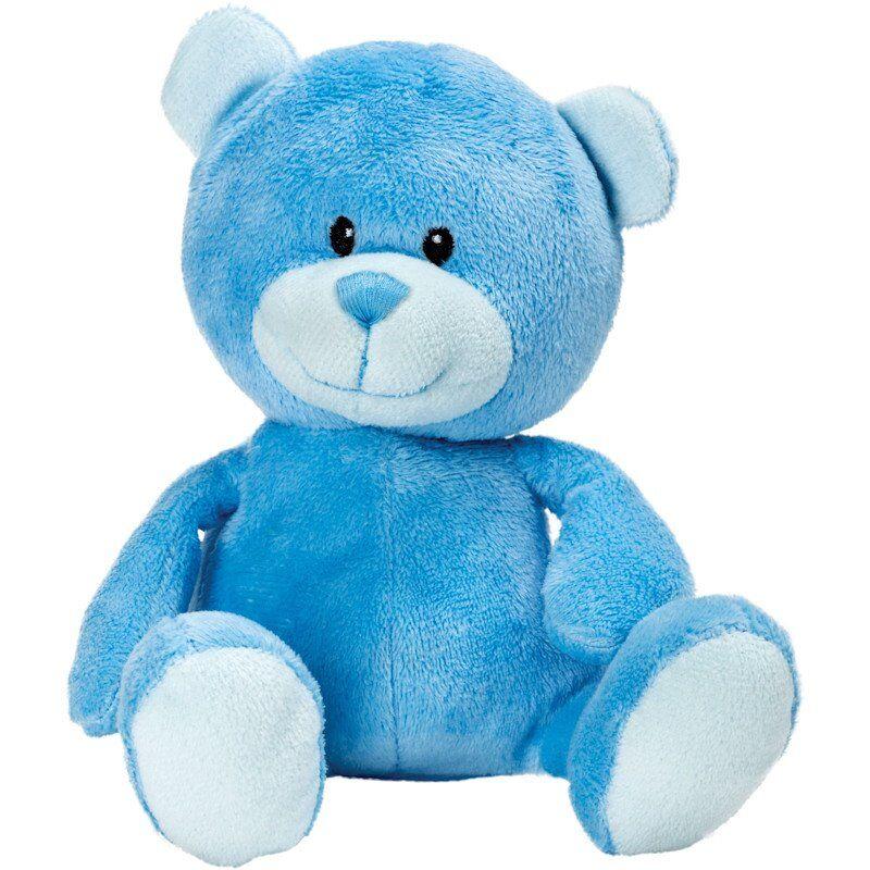 baby memory box smallest teddy bears 150mm BARNABY BEAR