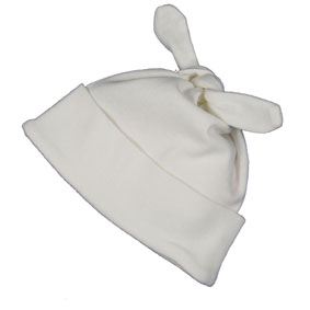 stillbirth baby clothing knotted hat for baby burial all sizes