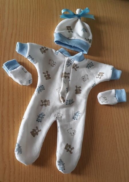 stillborn baby clothes boys