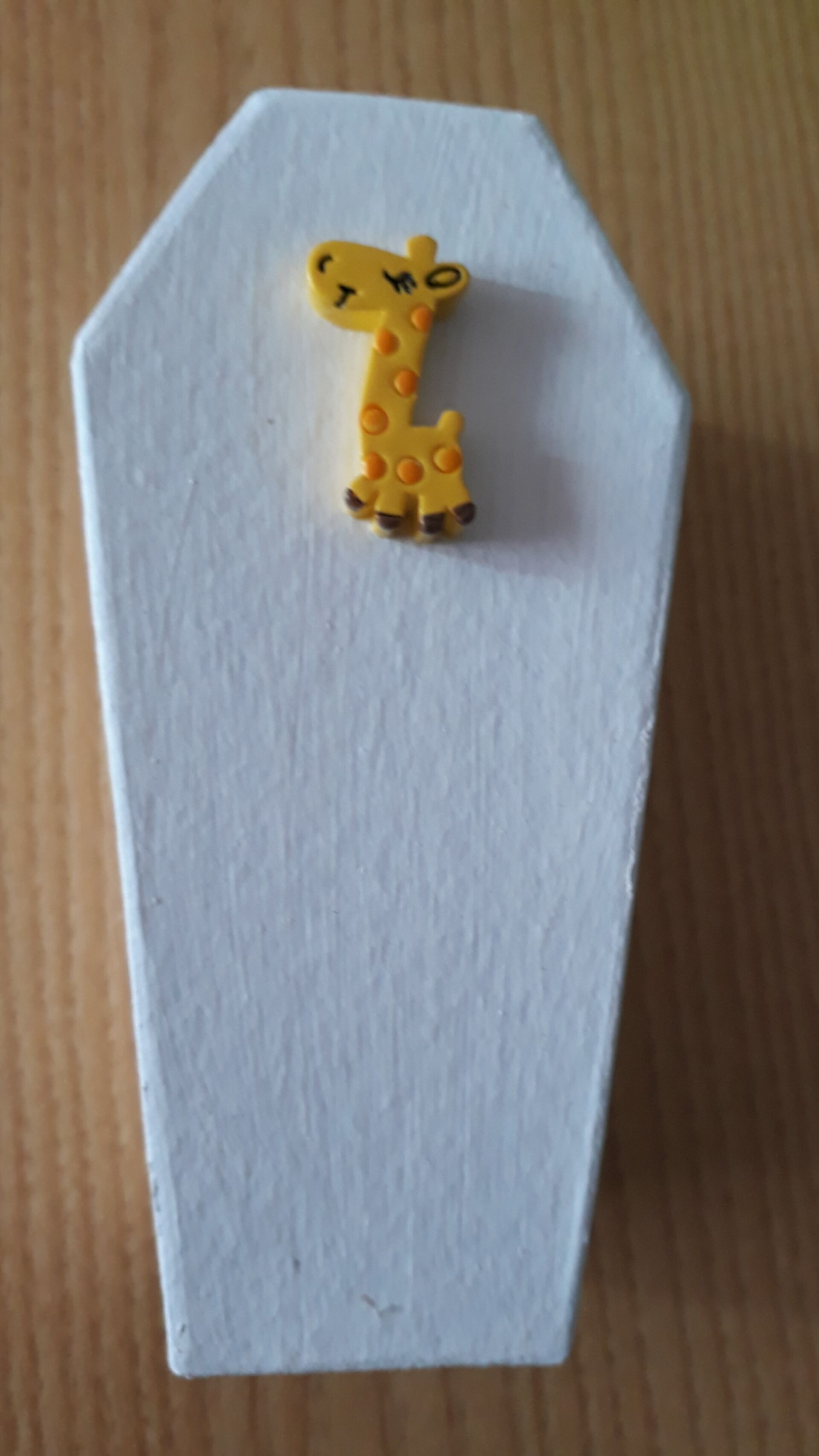 baby coffin miscarriage 0-10 weeks size GEE GEE GIRAFFE