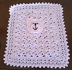 baby blankets smallest crochet burial blanket born at 26 weeks TEDDYLOVE