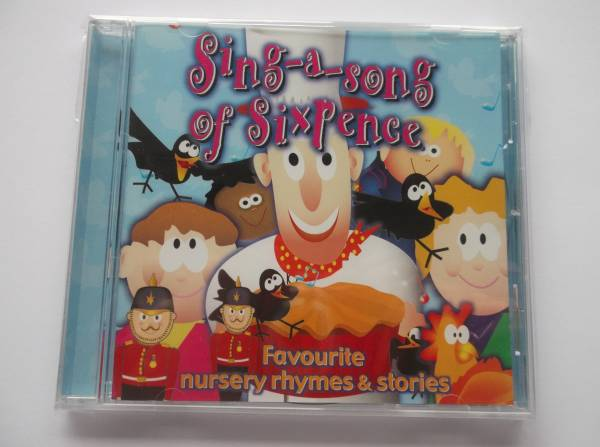 Baby Burial Songs cd SING US A SONG Babies Funeral songs +3 short stories