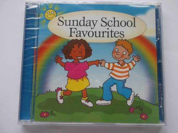 Baby funeral songs cd SUNDAY SCHOOLS Theme baby toddler cd burial service