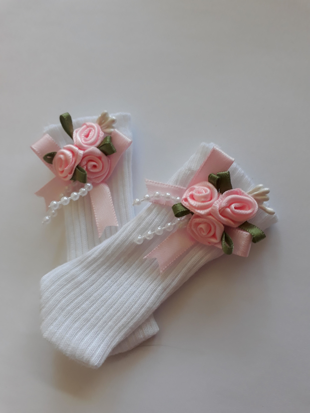 baby burial outfits smallest socks born at 24 weeks miss elegance
