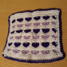 baby blankets tiny burial blanket girl born at 18 weeks pregnant plum n  lilac