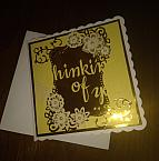 sympathy cards baby loss miscarriage Unisex GOLDEN CHILD