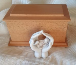 cremation services ashes urns for preterm babies